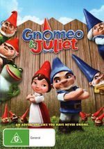 Gnomeo and Juliet - Ashley Jensen