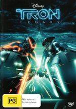 Tron Legacy - Beau Garrett