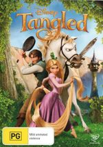 Tangled - Zachary Levi