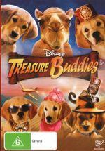 Treasure Buddies - Mason Cook