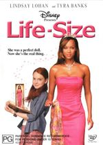 Life-Size - Anne Marie Loder