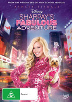 Sharpay's Fabulous Adventure - Bradley Steven Perry