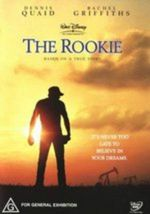 The Rookie (2002) - Rachel Grifiths