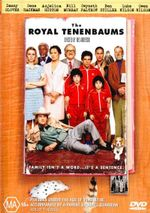 The Royal Tenenbaums - Luke Wilson