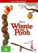 Winnie the Pooh - Bud Luckey