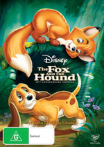 The Fox and the Hound (30th Anniversary Edition) - Sandy Duncan