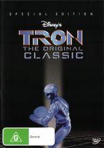 Tron - Jeff Bridges