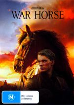 War Horse - Jeremy Irvine