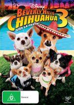 Beverly Hills Chihuahua 3 : Viva la Fiesta! - Garen Boyajian