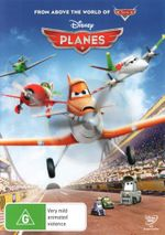 Disney : Planes - Dane Cook