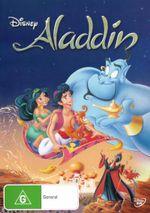 Aladdin - Scott Weinger
