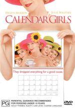 Calendar Girls - Linda Bassett