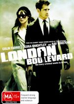 London Boulevard - Colin Farrell
