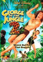 George Of The Jungle 2 - Chris Showerman