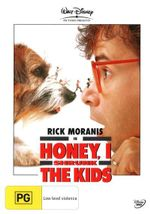 Honey, I Shrunk The Kids - Thomas Wilson Brown