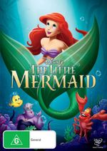 The Little Mermaid - Jodi Benson