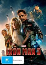 Iron Man 3 - Robert Downey Jr.