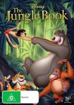 The Jungle Book - Phil Harris