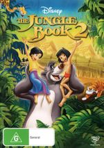 The Jungle Book 2 - Mae Whitman