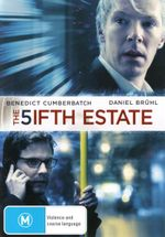 The Fifth Estate - Benedict Cumberbatch