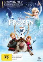 Frozen - Kristen Bell