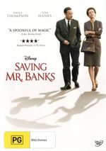 Saving Mr Banks - Emma Thompson