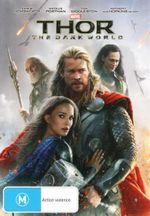 Thor : The Dark World - Chris Hemsworth
