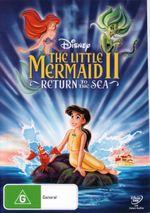 The Little Mermaid II : Return to the Sea - Kay E. Kuter