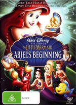The Little Mermaid : Ariel's Beginning - Lorelei Hill Butters
