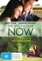 The Spectacular Now - Miles Teller