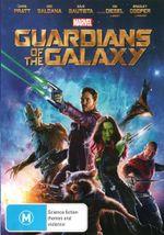 Guardians of the Galaxy - Chris Pratt