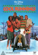 Cool Runnings - Rawle D. Lewis