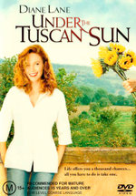 Under the Tuscan Sun - Diane Lane