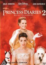 The Princess Diaries 2 : Royal Engagement - Raven