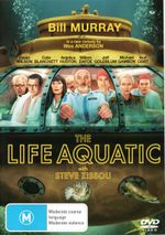 The Life Aquatic with Steve Zissou - Anjelica Huston