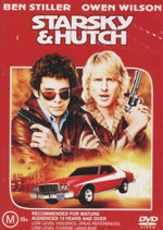 Starsky & Hutch - Ben Stiller