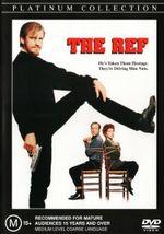 The Ref - John Scurti