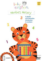 Baby Einstein : Numbers Nursery