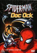 Spiderman vs Doc Ock - Christopher Daniel Barnes