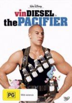 The Pacifier : The Return of the King - Brittany Snow
