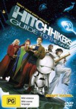 The Hitchhiker's Guide to the Galaxy (2005) - Steve Pemberton