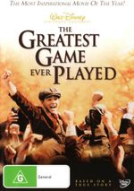 The Greatest Game Ever Played - Peter Firth
