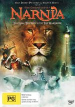 The Chronicles of Narnia : The Lion, the Witch and the Wardrobe (2005) - Douglas Gresham