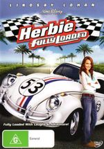 Herbie : Fully Loaded - Jimmi Simpson