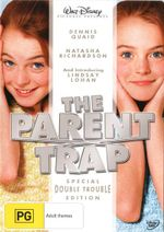 The Parent Trap - Simon Kunz