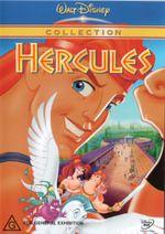 Hercules - Samantha Eggar