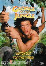 George of the Jungle - Richard Roundtree