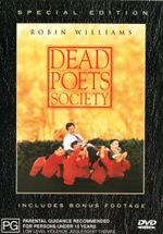 Dead Poets Society (Special Edition) - Robin Williams