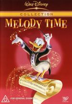 Melody Time - Buddy Clark