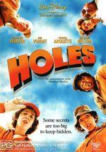 Holes - Tim Blake Nelson